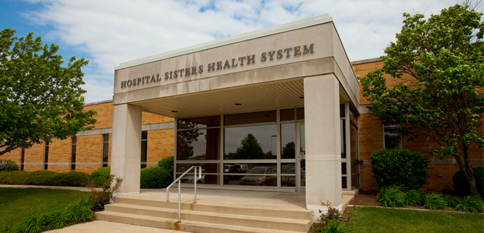 HSHS System Office