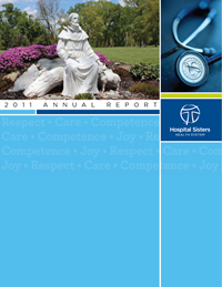 2011 HSHS Annual Report